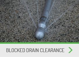 Blocked Drain Clearance